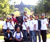 Wista Borobudur