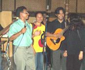 Timor Leste Pelatihan