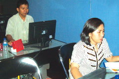pelatihan website