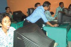pemrograman web 2009
