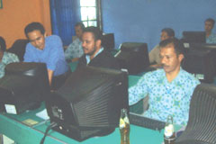 pemrograman web php 2009