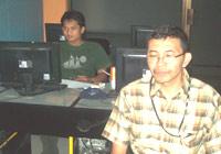 Pelatihan dari telkom bandung