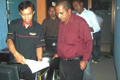 Konsultasi Pelatihan