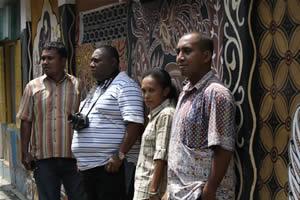 BPSDA&LH Papua
