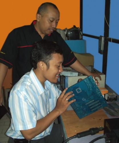 unsoed teknisi komputer