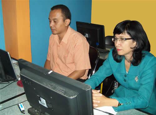 pelatihan sistem informasi