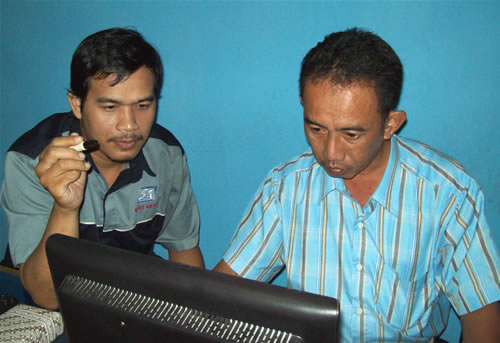 training AutoCAD
