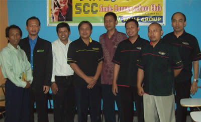Kunjungan PMU Surabaya