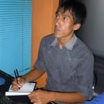Pelatihan Multimedia dan Video Editing