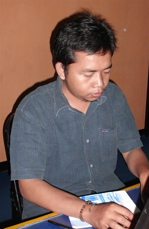 Politeknik Muara Teweh 1
