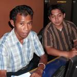 Pelatihan dan Video Editing