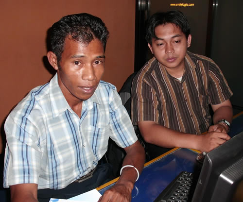 Pelatihan dan Video Editing