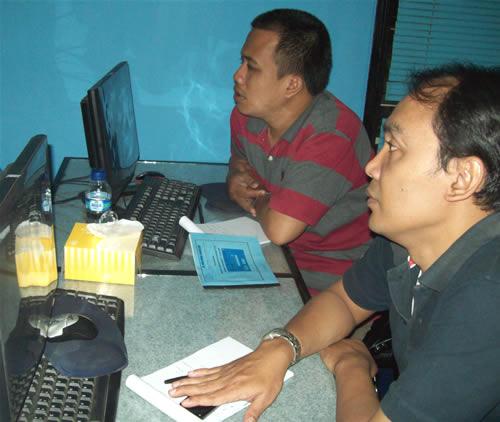 UMJ Pelatihan Manajemen Aset