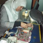 LKP Protech Pelatihan Teknisi Komputer di Smile Group