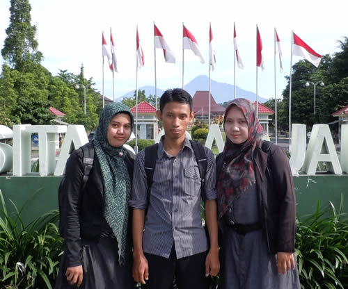 Univ Borneo Pelatihan Administrasi Perkantoran