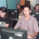 Universitas Bangka Belitung Training Administrasi Perkantoran