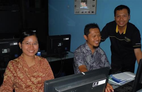 Unsoed pelatihan web design dan web programming