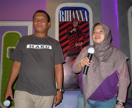 Dinas PU Makassar di Smile Group