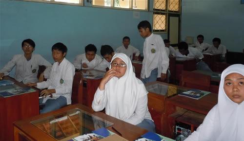 SMK Muh 3 Yogyakarta Diklat Mikrotik