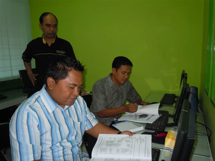Training Teknik Jaringan Windows