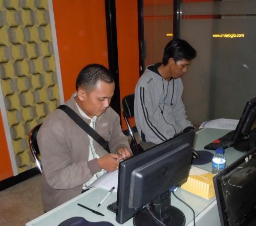 KPDEPKD Tanjung Jabung Barat Pelatihan Pemrograman Web