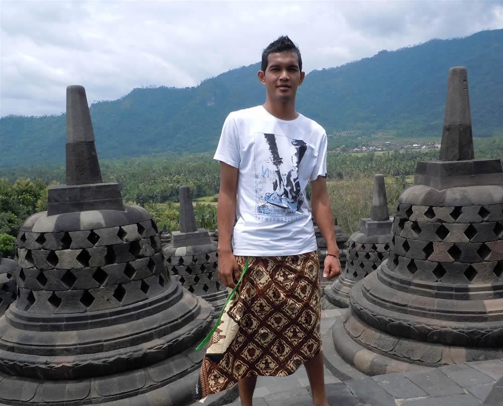 RSUD Tarakan di Borobudur