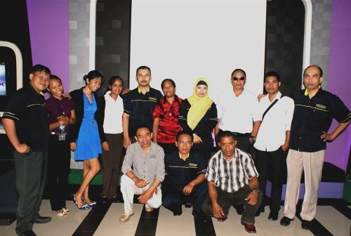 Kementrian Pertanian dan Perikanan Timor Leste Training Analisis Keuangan dan Investasi