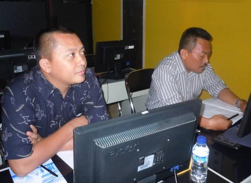 Pelatihan Analisa Keuangan