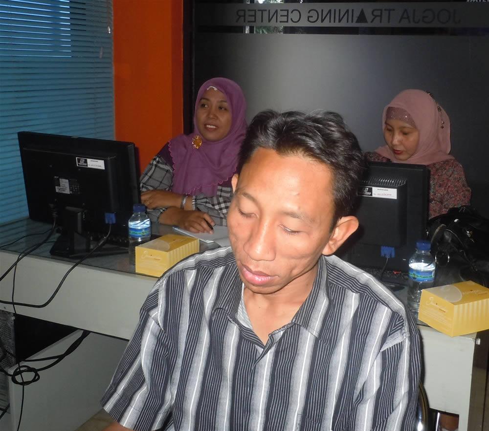 Sekretariat DPRD Kab Lombok Timur