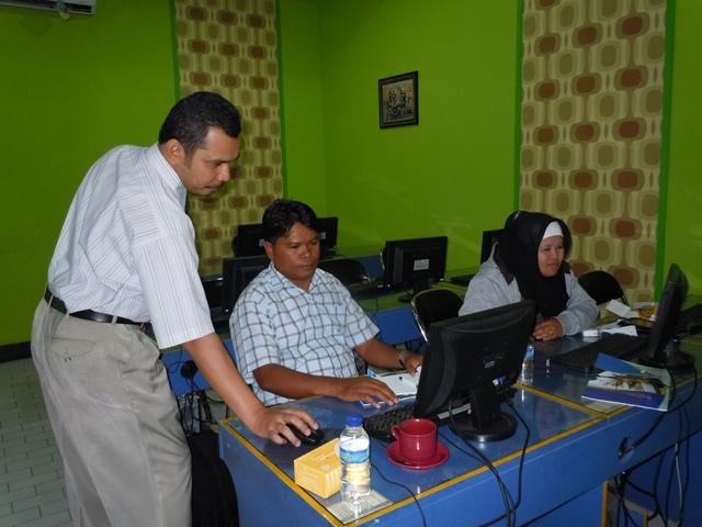 BIMTEK Pengelolaan Keuangan Daerah