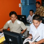 Pelatihan Administrator Web tingkat lanjut