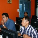Pelatihan Desain Multimedia