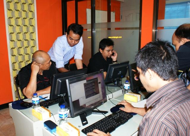 Pelatihan Linux Server-01