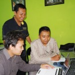 SMK Telkom Pelatihan CD Interaktif