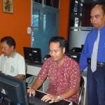 Pelatihan Teknisi Jaringan Komputer