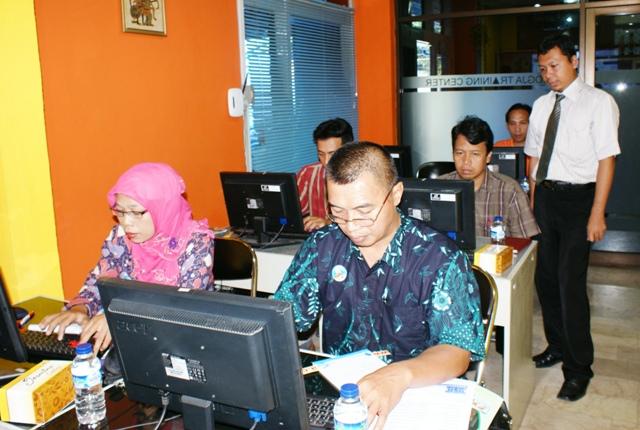 Disbudpar Banjarnegara Bimtek Administrator Web-1