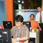 Bimtek Administrator Website