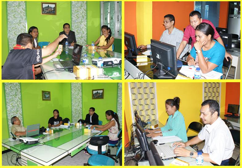 Pelatihan manajemen asset, akuntansi & keuangan dan leadhership