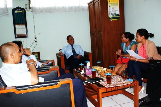 Biro Organisasi Prov Yogyakarta