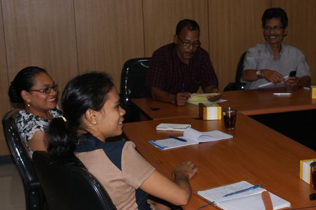 Gerai Pelayanan Terpadu Prov Yogyakarta
