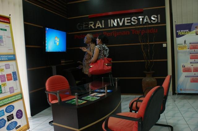 pelayanan perijinan terpadu prov Yogyakarta