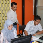 Pelatihan Aplikasi TI