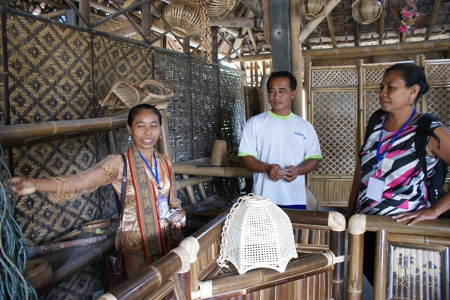 Studi Banding Pembinaan UKM-MCIA Timor Leste 03