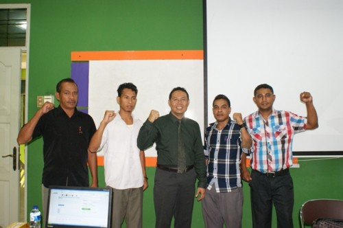 Pelatihan Pengadaan Barang dan Jasa serta Manajemen Logistik