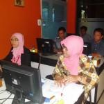 Pelatihan SIG-GIS Yogyakarta