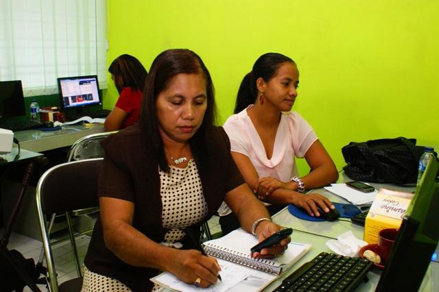 pelatiham manajemen keuangan