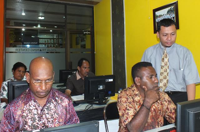 GKI Tanah Papua I