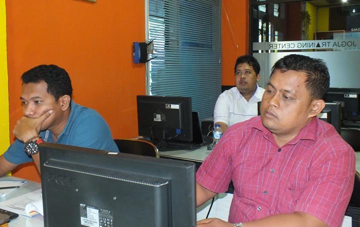 PT Surveyor Indonesia Palembang