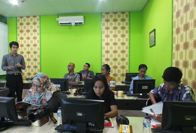 Humas Kabupaten Ende pelatihan fotografi