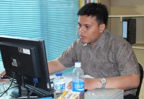 Bank Danamon Indonesia mengikuti pelatihan SIG